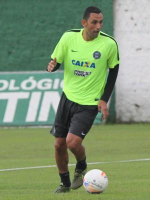 Rafael Marques Coritiba (Foto: Divulgação/ Coritiba)