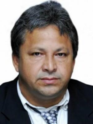 Vereador Jackson Rodrigues (PR) desapareceu no rio Garças, em MT. (Foto: Divulgação/Câmara de General Carneiro)