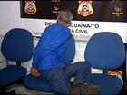 Agente cobrava até R$ 8 mil para repassar celular a presos, diz polícia