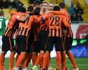 Brasileiros brilham, e Shakhtar e Dínamo avançam na Copa da Ucrânia