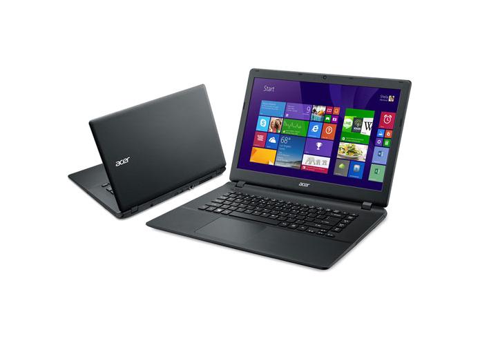 ba44ccd86e Conheça as principais características dos notebooks de preço mais baixo  (Foto  Divulgação Acer