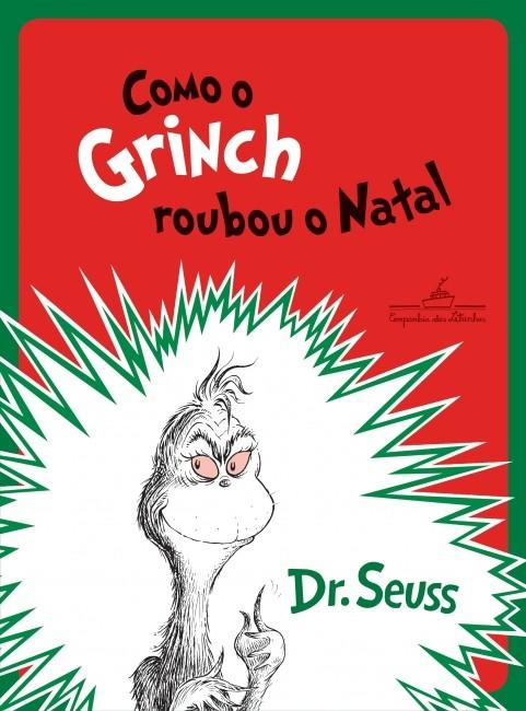 Como o Grinch roubou o Natal (Foto: Divulgação)