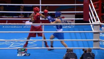 Aos 34 anos, Adriana Araújo busca a medalha de ouro para o Brasil no boxe feminino