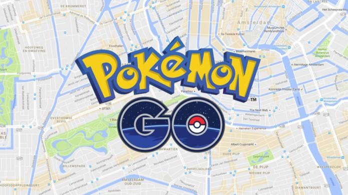 Pokémon Go agora faz parte das ações da linha do tempo do Google Maps (Foto: Reprodução/The Next Web)