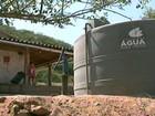Comunidades rurais de PE recebem cisternas do Governo Federal