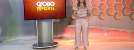 Globo Esporte MA - 17/09/2018