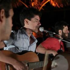 Cabedal (Foto: G1 Música)