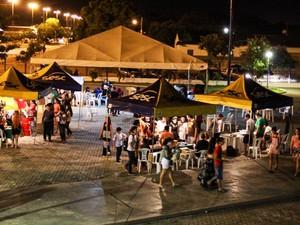 Aldeia Cruviana reúne vasta programação  (Foto: Divulgação/ Sesc RR)