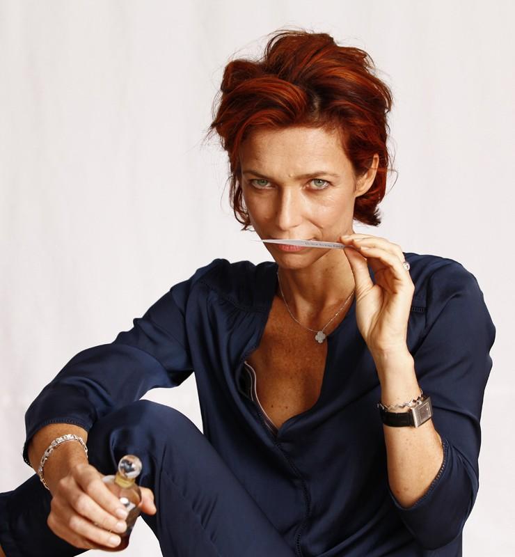 A perfumista  (Foto: Catherine Ferraz/Divulgação)