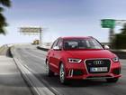Audi confirma RS Q3 no Brasil para o início de 2014