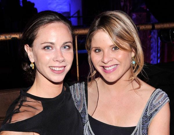 Barbara e Jenna Bush (Foto: Getty Images)