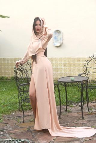 Jennifer Pamplona (Foto: Iwi Onodera)
