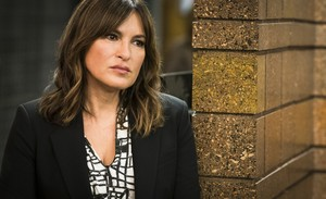"Law and Order SVU - ""Info Wars"" (12Ep19T)"
