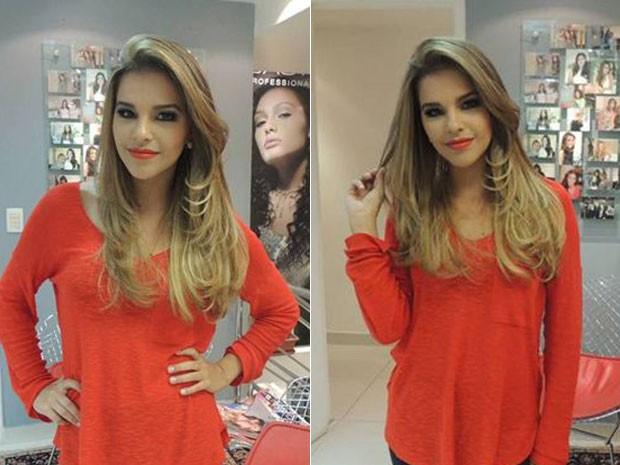Mariana Rios (Foto: Divulgao)