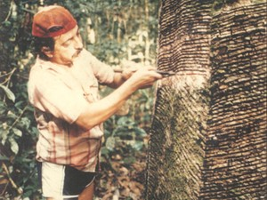Filmoteca Acreana exibe documentários sobre a Amazônia