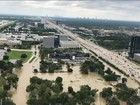 Mortos na passagem da tempestade Harvey no Sul dos EUA já são 46