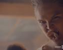 Ronda arranca orelha com mordida em cena de programa de TV nos EUA