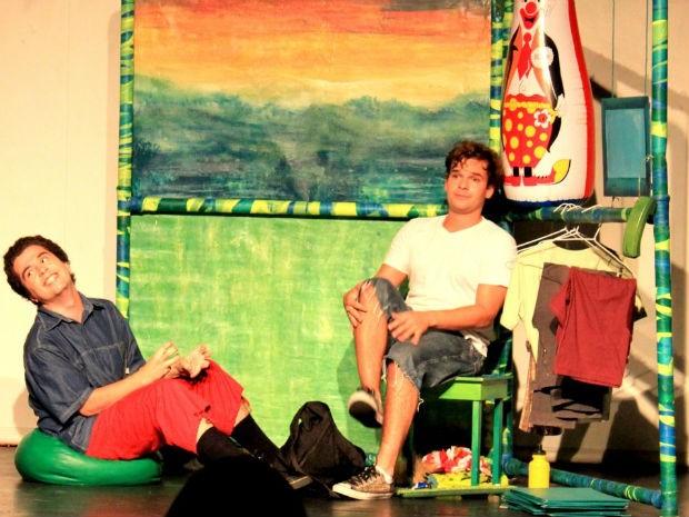 Peça será atração no Teatro Ralino Zambotto em Itatiba (SP) (Foto: Divulgação)
