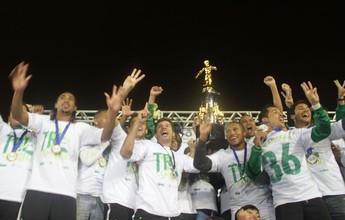 FPF divulga tabela e regulamento do Campeonato Paranaense 2013
