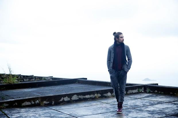 Raphael Sander (Foto: Marcos Serra Lima / EGO)