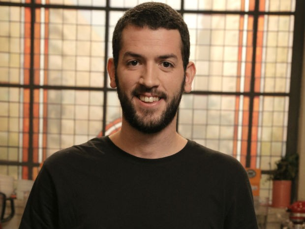 Rafael Terrassi est no time do Andr Mifano (Foto: Divulgao/GNT)
