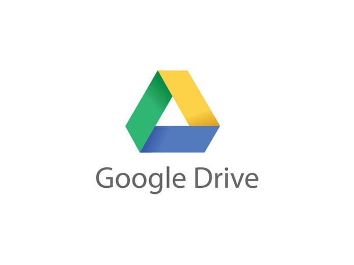 how to find google drive