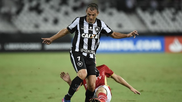 670c37a521 Botafogo x Estudiantes - Taça Libertadores 2017-2017 - globoesporte.com