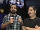 'Guitar Hero Live': G1 testa game na BGS; guitarra ganha botão e acordes