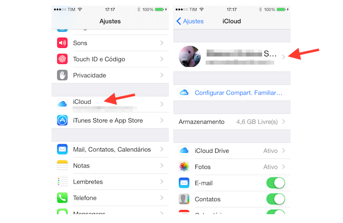 Saiba Como Mudar A Senha Do Icloud Em Um Iphone Dicas E