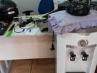 Rapaz é preso por roubo e denuncia receptador em Guajará-Mirim, RO