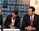 Ashley Cole assina com o Roma e seguirá no clube por duas temporadas