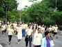 FOTOS: Corrida de Caminhada Inclusão a Toda a Prova