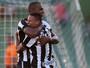 Já eliminado na Taça Guanabara, Botafogo vence Boavista de virada