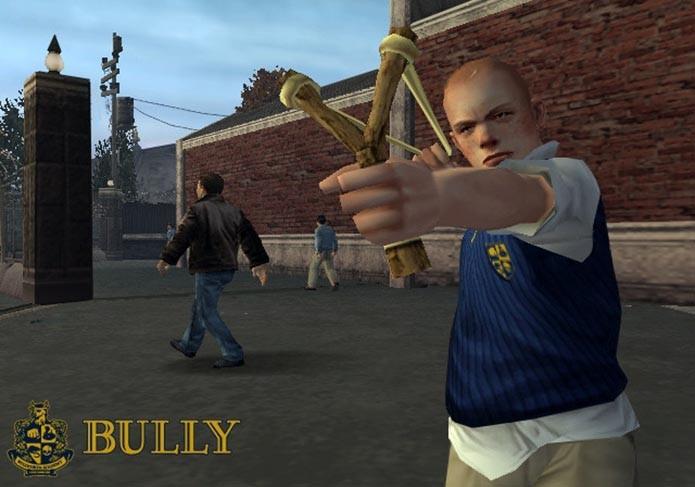 Bully (Foto: Divulgação)
