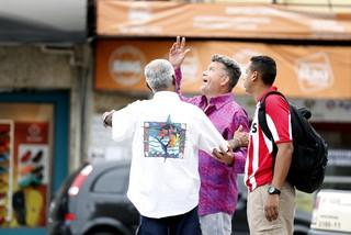 Milton Cunha (Foto: Marcos Serra Lima/ EGO)