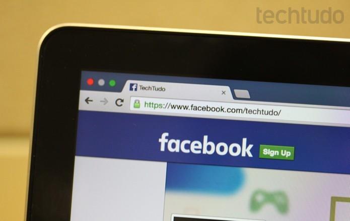 Confira dicas para não passar por problemas ao subir seus videos para o Facebook (Foto: Melissa Cruz / TechTudo) (Foto: Confira dicas para não passar por problemas ao subir seus videos para o Facebook (Foto: Melissa Cruz / TechTudo))