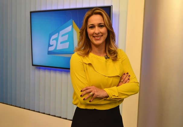 Susane Vidal traz os destaques desta quinta-feira, 16 (Foto: Divulgação/TV Sergipe)
