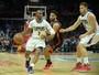 Clippers passam pelos Raptors e mantêm liderança isolada no Oeste