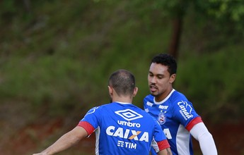 Bahia renova mais com mais um patrocinador para a temporada