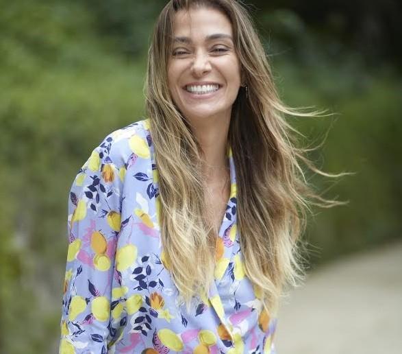 Mônica Martelli (Foto: Juliana Coutinho)