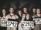 Peça 'A Lira dos Vinte Anos' estreia  no Teatro Vila Velha, em Salvador