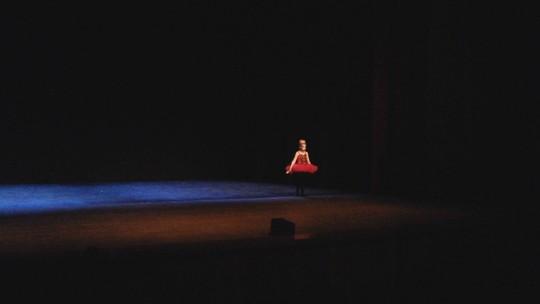 Aos 10 anos, bailarina de SC será Rainha de Copas em festival europeu