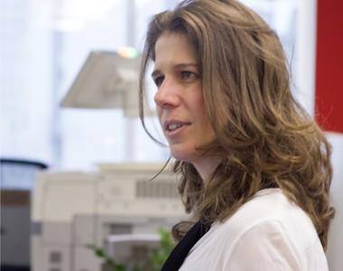 Daniella Bianchi, Codiretora do escritório da Interbrand em São Paulo (Foto: Divulgação)