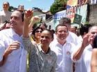 Marina repete discurso de Campos e diz que país será entregue pior