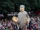No AM, Banda da Bica celebra 30 anos e critica momento político do Brasil