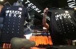 Loja vende camisa comemorativa do hexa corintiano; veja imagens (Maurício Oliveira)