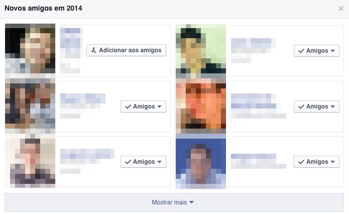 Localizando amigos que o deletaram ou foram removidos (Foto: Reprodução/Helito Bijora)