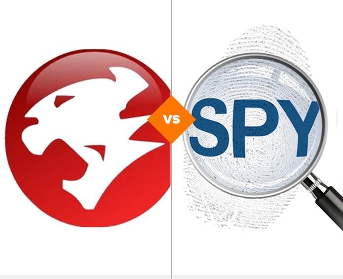 Spybot e Combofix (Foto: Arte/TechTudo)