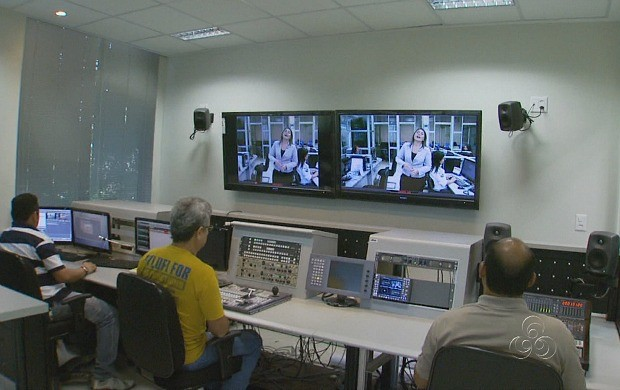 Mudanças na grade de programação da Rede Amazônica começam no dia 1º de abril (Foto: Amazônia TV)