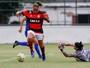 Com gol no último minuto, Flamengo bate São José pelo Brasileiro Feminino